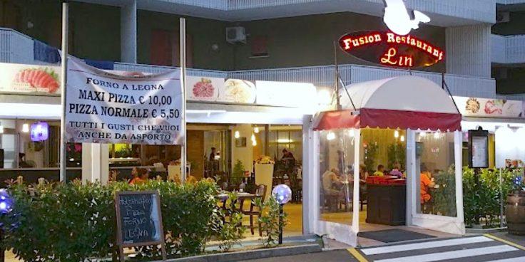 Fusion Restaurant Lin thumbnail