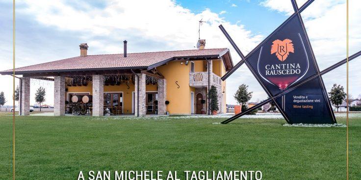 Cantina Rauscedo – Wine shop thumbnail