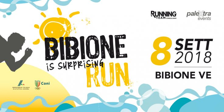 Bibione is Surprising Run 2018 thumbnail