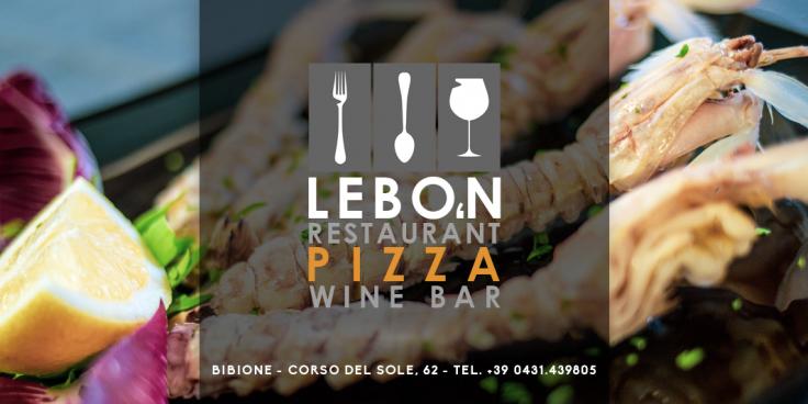 LeBòn – Restaurant thumbnail