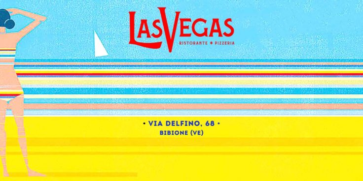 Las Vegas – Restaurant Pizzeria thumbnail