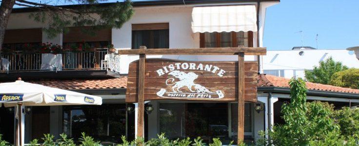 Osteria del Porto – Restaurant thumbnail