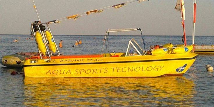 "Acqua Sports Tecnology ""Banana Boot"" thumbnail"