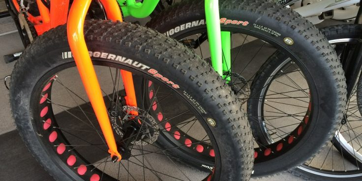 Eurobike Bibione – bike rental and assistance thumbnail