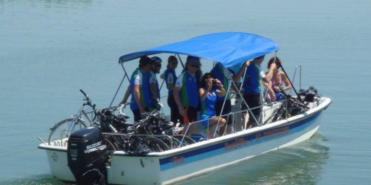 Boat&Bike – Boat trips thumbnail