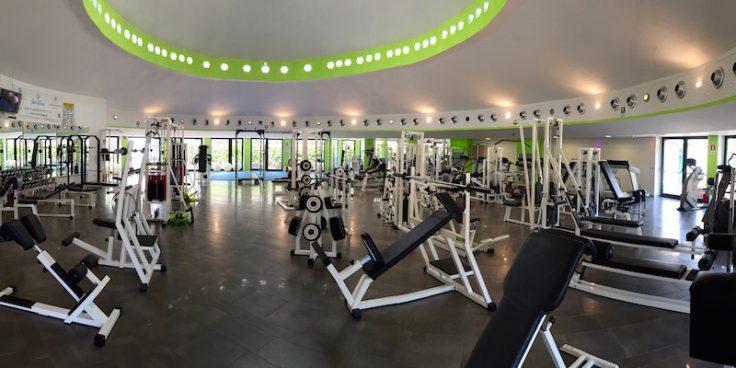 Fitness Bibione Capalonga thumbnail