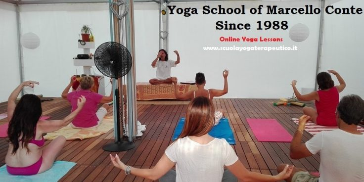 Scuola Yoga Terapeutico – Yoga classes thumbnail