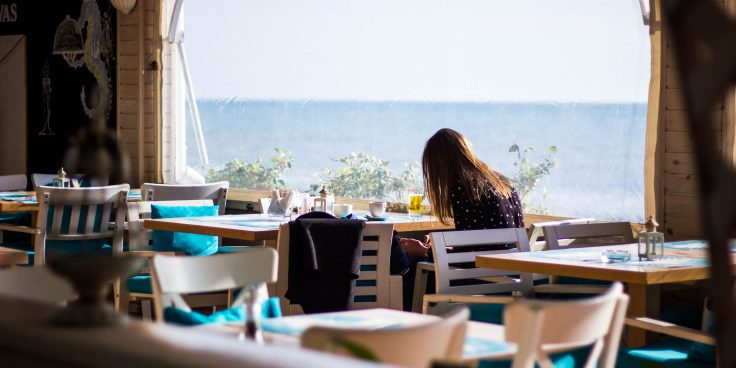 Restaurants open all year round in Bibione thumbnail
