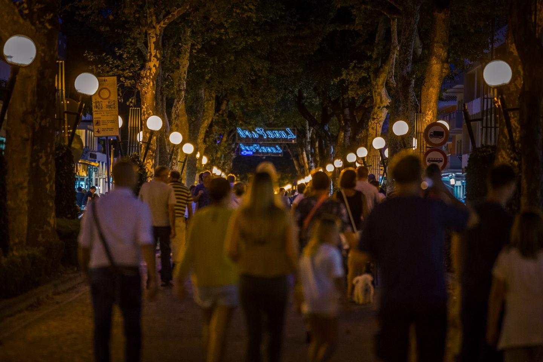 vacanze tranquille a Bibione