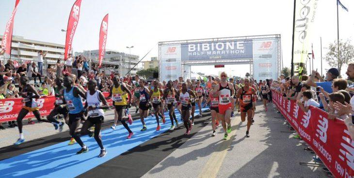 Bibione Half Marathon 2021 thumbnail