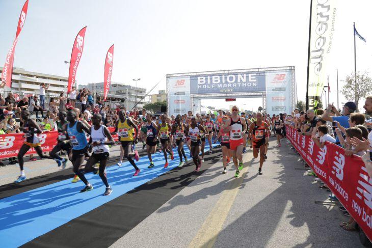 Bibione Half Marathon 2019
