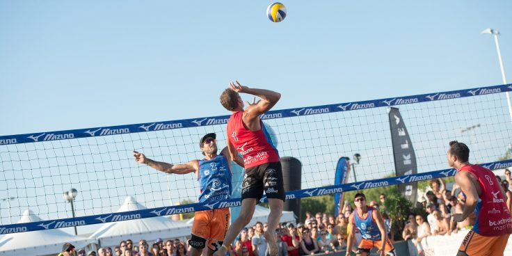 Beach Volley Marathon 2019 thumbnail