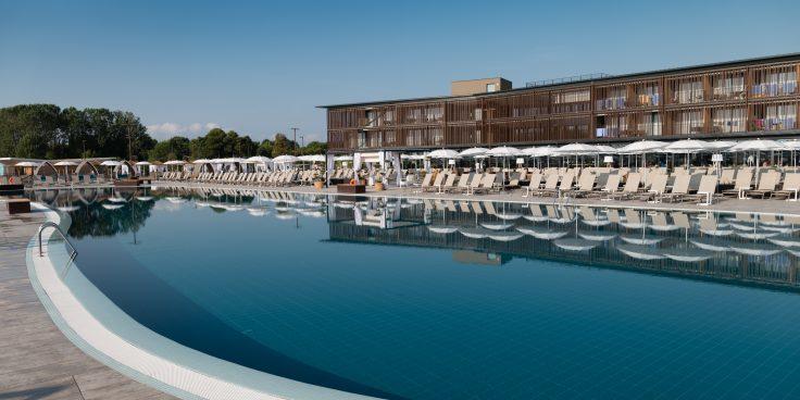 Lino delle Fate Eco Village Resort thumbnail