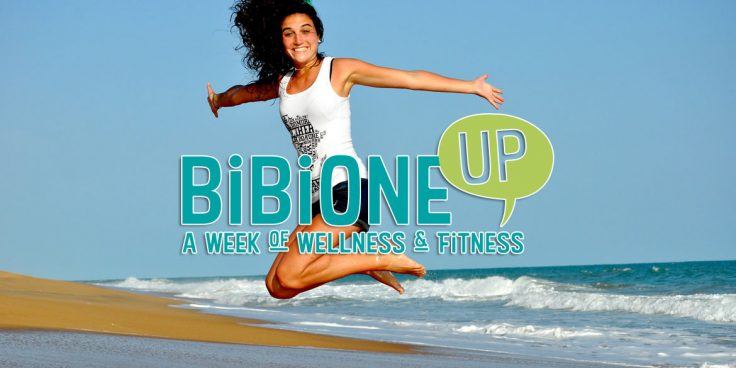 Bibione Up 2020 – The week of wellbeing thumbnail