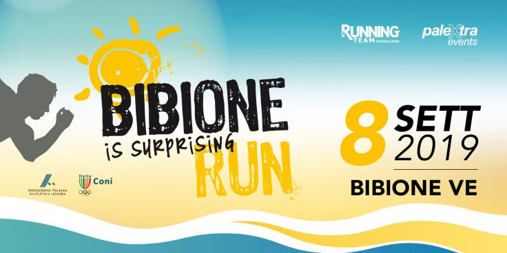 Bibione is Surprising Run 2019 thumbnail