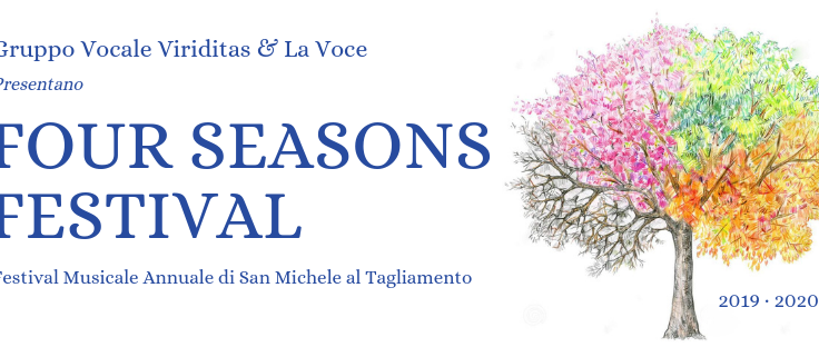 Four Seasons Festival 2019-2020 thumbnail