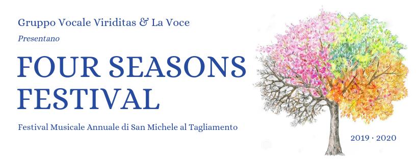 Four Seasons Festival 2019-2020