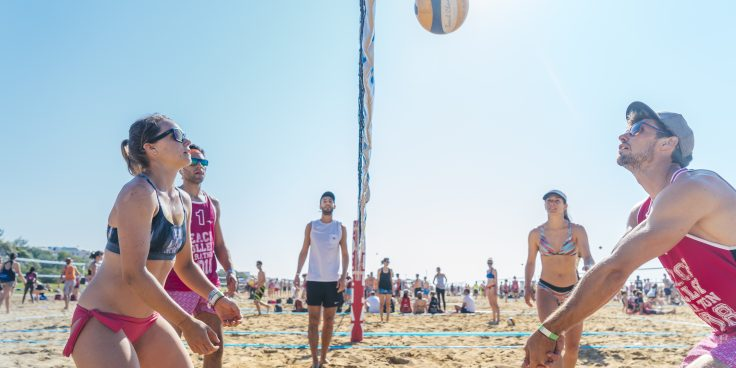 Sport in Bibione: the perfect holiday immersed in nature thumbnail