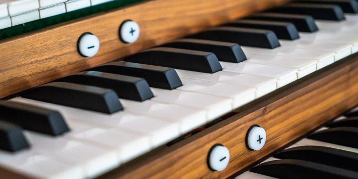 "VIII National Organ Competition ""Rino Benedet"" – 2021 thumbnail"