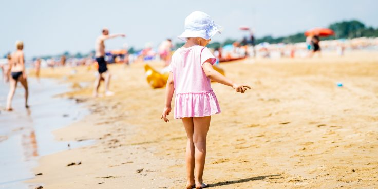 Holidays with children in Bibione: a stay for the whole family thumbnail