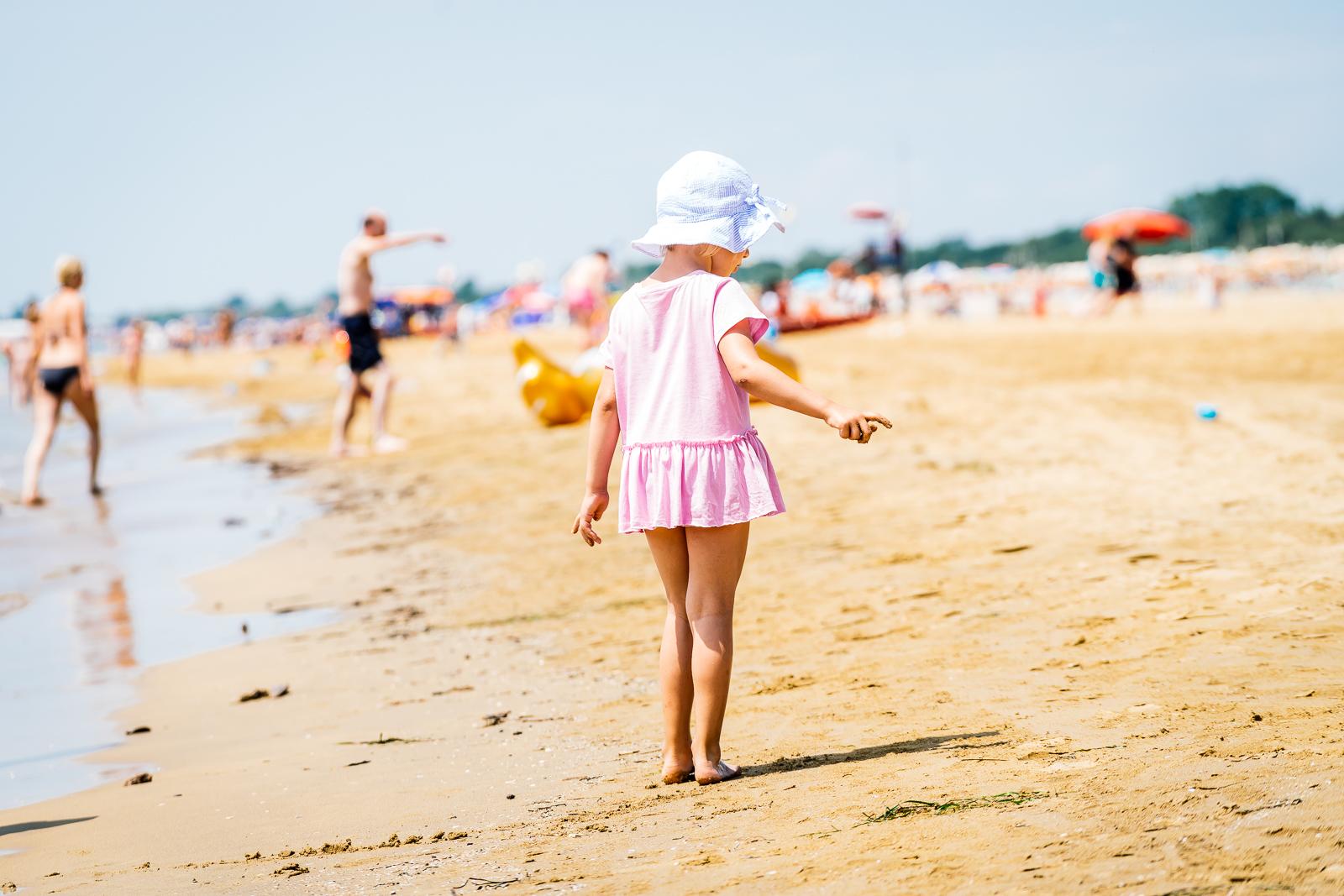 Vacanze con bambini a Bibione: un soggiorno per tutta la famiglia ...