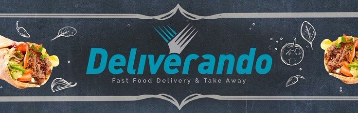 Deliverando – Fast Food & Delivery thumbnail