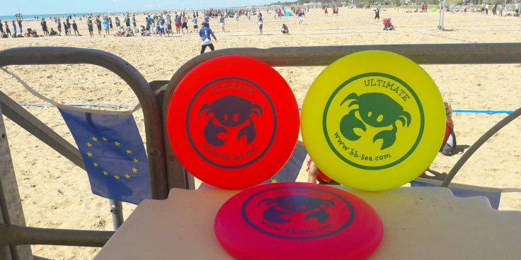 OestM-BUM – Beach Ultimate Frisbee 2019 thumbnail