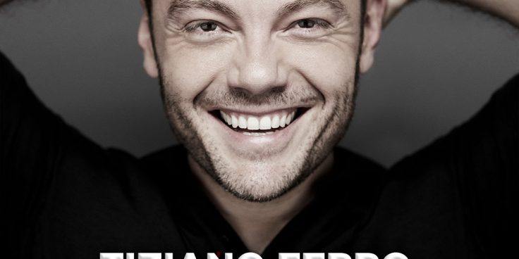 TZN 2020 – The first stage of Tiziano Ferro's tour near Bibione thumbnail