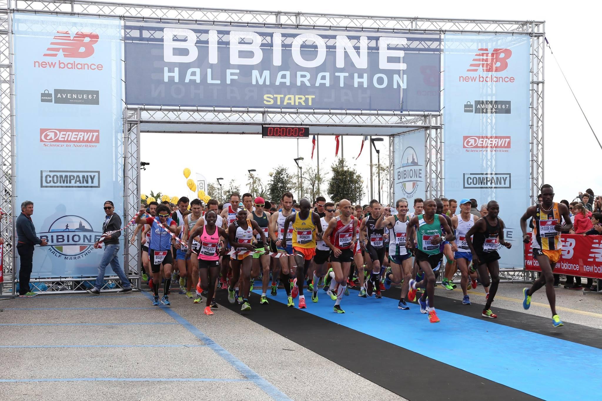 Bibione Half Marathon 2020