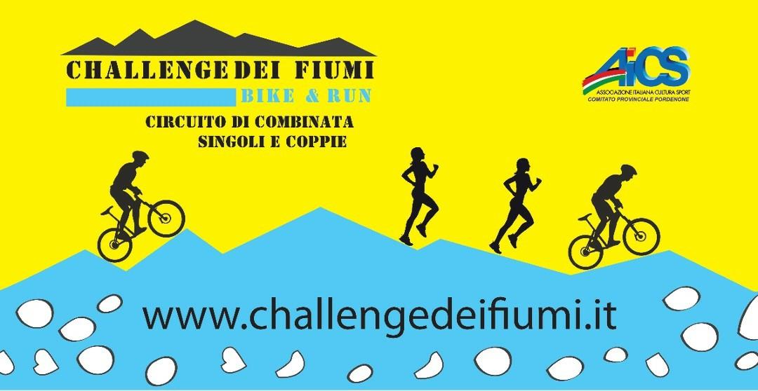Challenge dei Fiumi 2019