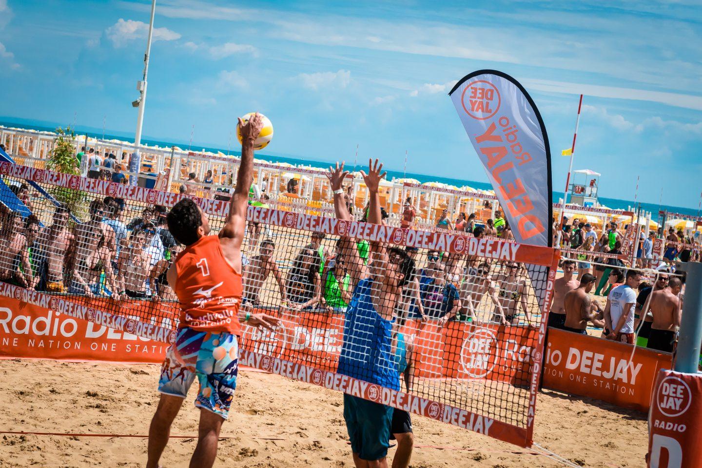 Beach Volley Marathon 2020