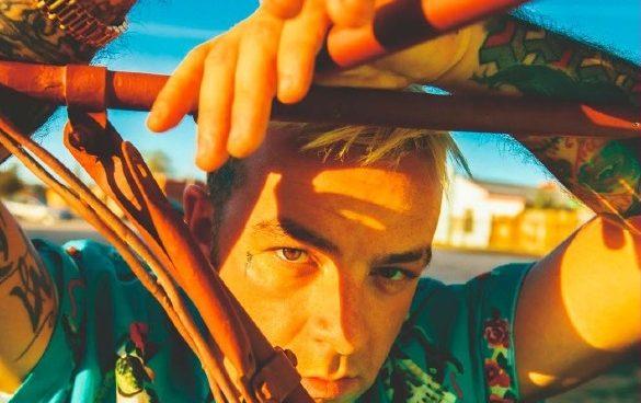 Salmo Live a Bibione 2020 – il tour rinviato al 2021 thumbnail