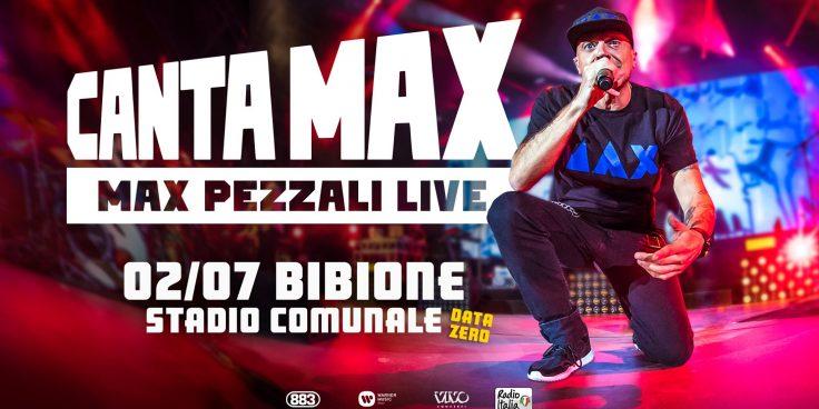 Canta Max – Bibione 2020 / rinviato al 2021 thumbnail
