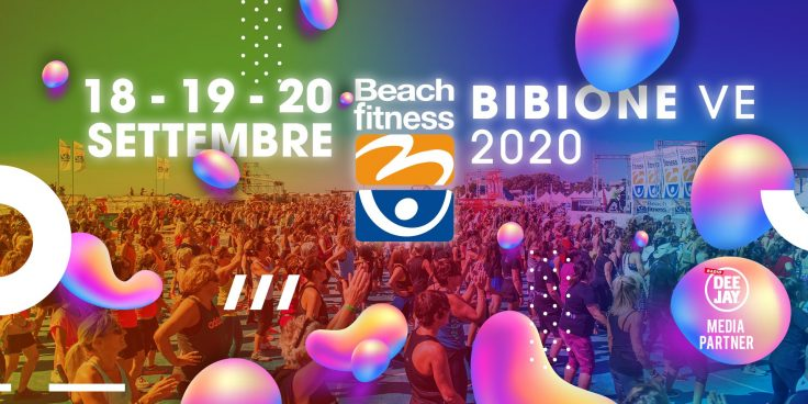 Bibione Beach Fitness 2020 – CONFIRMED! thumbnail