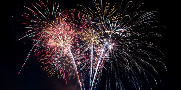 Summer 2020: all the fireworks of Bibione thumbnail