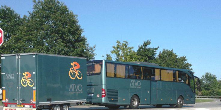 Bike'N'Bus Bibione thumbnail