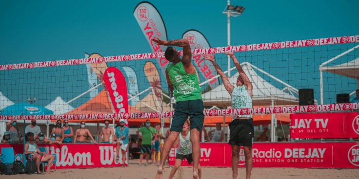 Beach Volley Marathon 2021 thumbnail