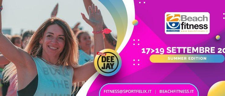 Bibione Beach Fitness 2021 thumbnail