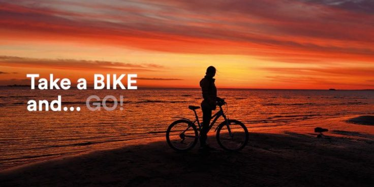 BIKEandGO – Bicycles rental and assistance thumbnail
