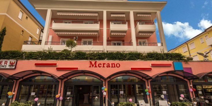 Casa & Ristorante Merano thumbnail