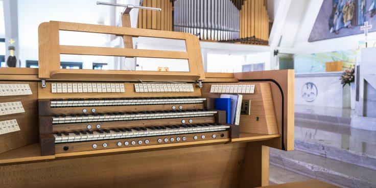 "VIII nationale Orgelwettbewerb ""Rino Benedet"" – 2021 thumbnail"