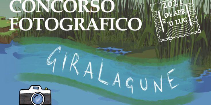 """Concorso Fotografico """"Giralagune"""" 2021 thumbnail"""