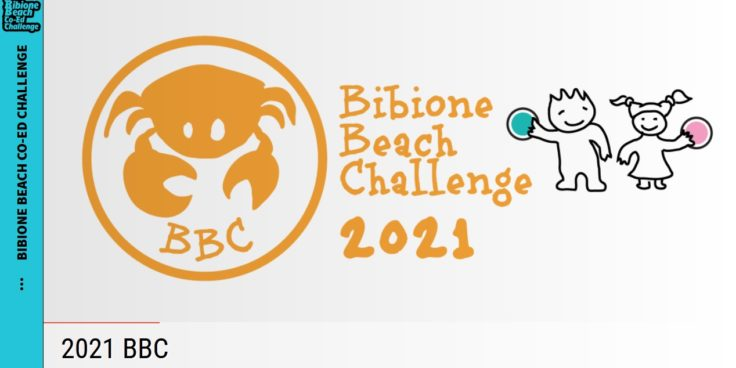 Bibione K_Beach Challenge 2021 – international frisbee tournament thumbnail
