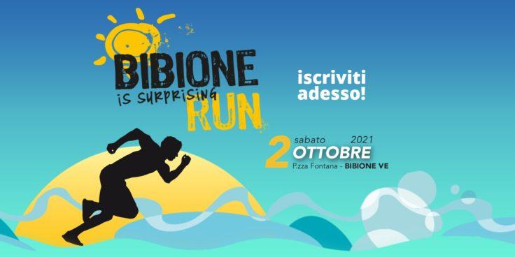 Bibione is Surprising Run 2021 thumbnail