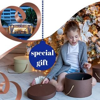 For special people it takes an equally special gift; a stay at #residenceserenissima. Book into January 6th 2019 a minimum stay of 7 nights with 10% off 😜🏖 @residenceserenissima #bibione #urlaub #holiday #2019 #family #familienurlaub #nature #nature_lovers #summer #beach #relax #instagood #sun #vacation #visitbibione