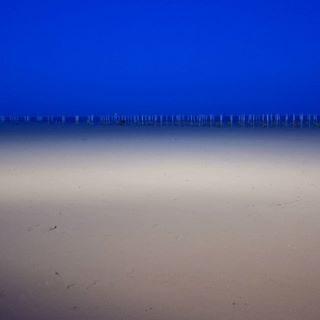 La spiaggia infinita #bibione #spiaggia #mare #veneto #nofilter #visitbibione @bibionecom @bibioneeu