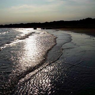 || Bibione || Ex aequo © 2017 🇮🇹🌍 Sunset in Bibione || ♣️ Bibione, are you ready for our 24th year together? || • • • #Bibione #Bibionepineda #Bibionebeach #FarodiBibione #sea #waves #sunset #summer #summer2017 #summer2018 #Bibi #nature #sand #visitBibione #LidodeiPini #Bibionespiaggia #visitVeneto #friendship #friends #sport