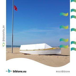A Bibione cambiano le stagioni, non la magia… #bibione #visitbibione #holiday #bibione2017 #beach #autumn2017 @donatella_dn  In Bibione ändern Sie die Jahreszeiten, nicht die Magie ... In Bibione change the seasons, not the magic...
