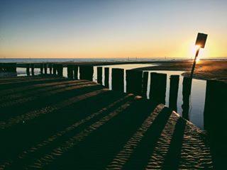 Last #shadows of the day , #bibione #beach , #italy . . . . . . #visitbibione #visitveneto #venetissimo #landscape #landscapephotography #landscape_captures #landscape_lovers #seascape #sunset #igworldclub_sunset #ig_bliss #travel #travelblogger #autumn #igersitalia #instagram #instagood #photooftheday #photography #browsingitaly