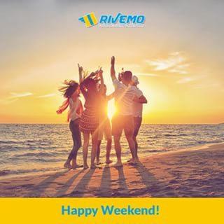 Buon weekend a tutti! 🎉🙂😉 Seguiteci anche su Facebook: rivemoapp ° Happy weekend! 🎉🙂😉 Follow us on Facebook: rivemoapp ° ° #rivemoapp  #BibioneBeach #BibioneLido# #youorderwedeliver #fooddelivery #bibione #deliveryservice #beachmood #bibionebeach #bibione_info #bibionespiaggia #bibione2018 #startuplife #pizza #hamburger #summertimeshine #appetizer #grill #appstore #googleplay #visitbibione #discoverbibione #bibionecom @bibionecom @bibioneeu @bibione_info